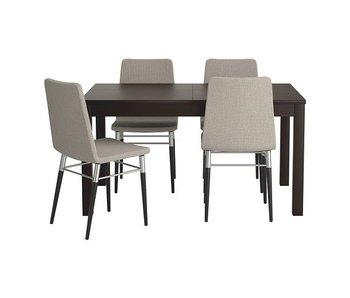 Ikea Dining Set