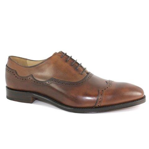 Lacquer shoe