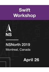 NSNorth NSNorth 2019 Workshop Pass