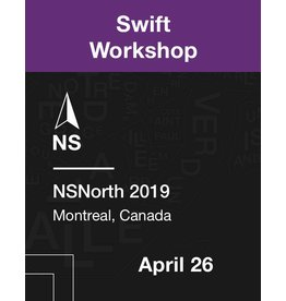 NSNorth Workshop Pass