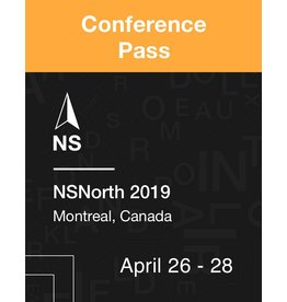 NSNorth Conference Pass