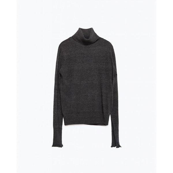 Sweater Neck