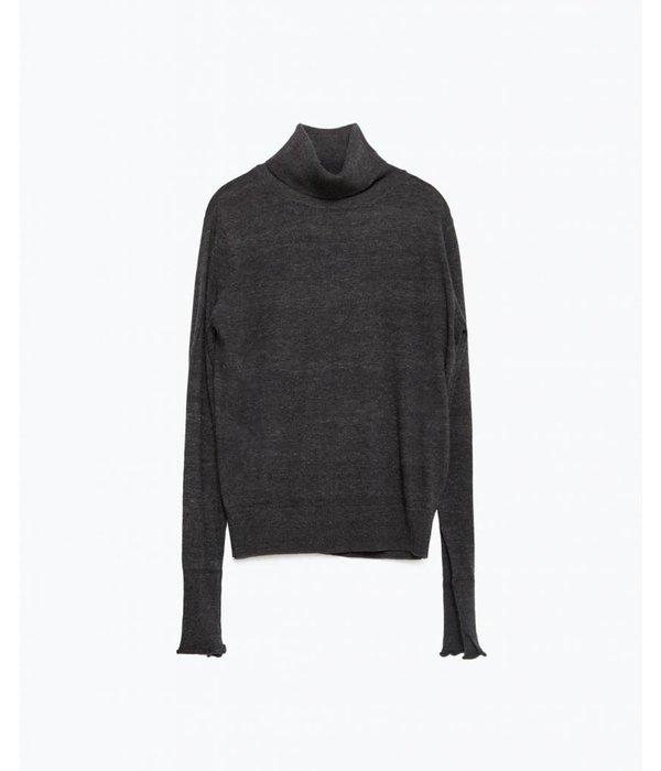 Zara Sweater Neck