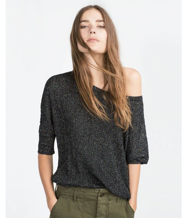 Zara Lovely Sweater
