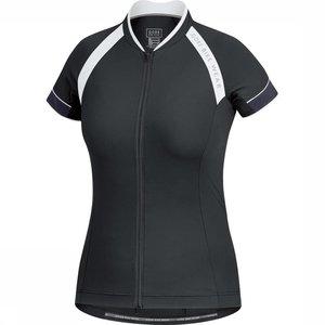 Gore Bikewear Men Cycling Shirt Black / White