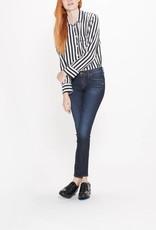Silver Jean Elyse skinny