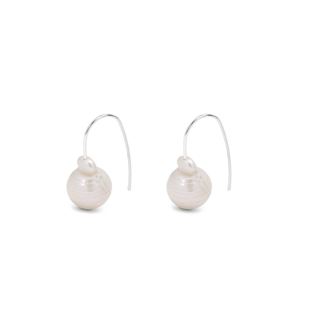 Pilgrim Boucles d'oreilles Ama2 perle