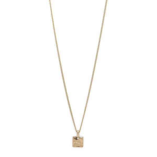 Pilgrim Collier Sienna carré gold