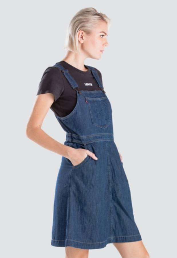 Levi's Jupe overall