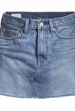 Levi's Jupe destructurée middle man