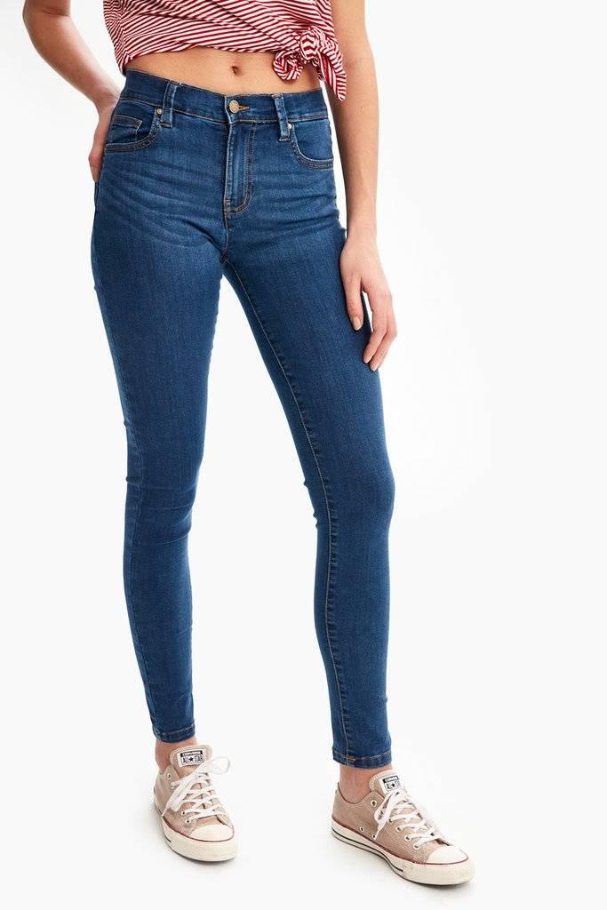 Lole Jean skinny régulier
