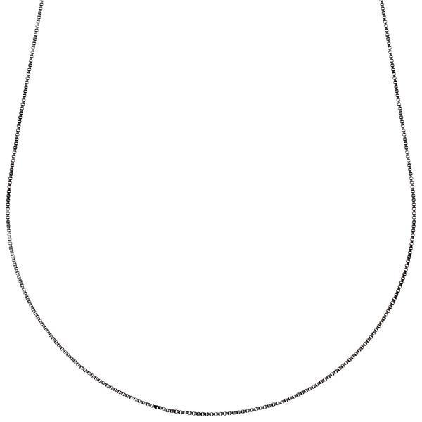 Pilgrim Collier hematite 80cm