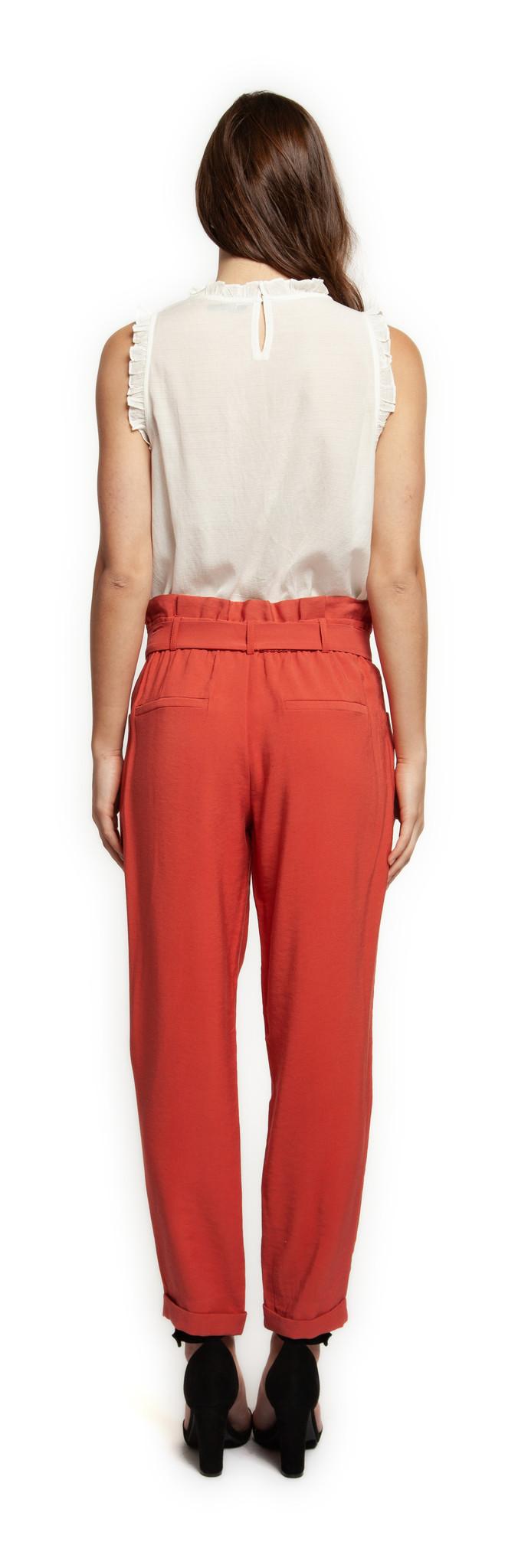 Dex Pantalon self tie