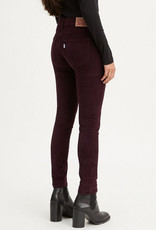 Levi's Jean shaping skinny soft