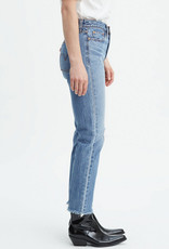 Levi's Jean Wedgie Icon fit