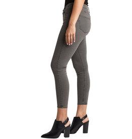 Silver Pantalon skinny most wanted
