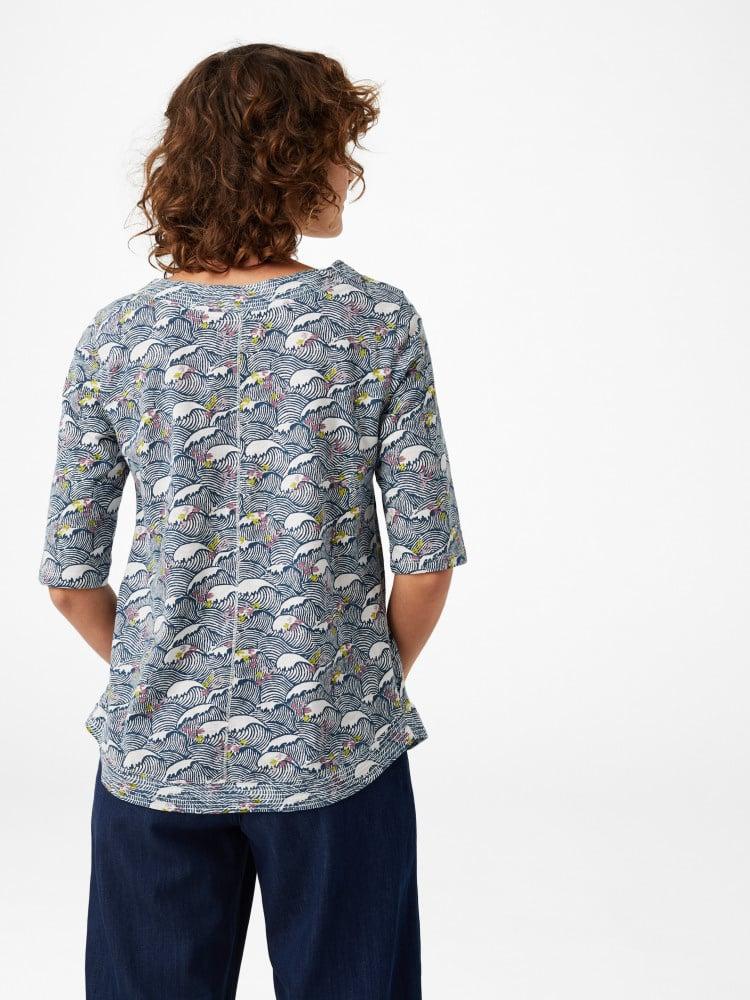 White Stuff T-Shirt Weaver