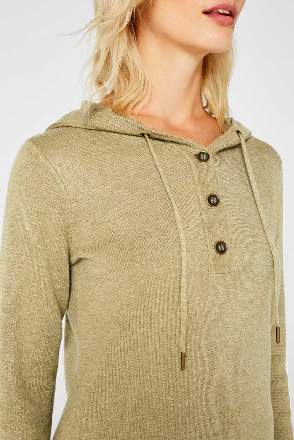 Esprit Robe hoodie