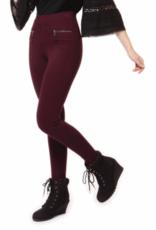 Dex Legging taille haute