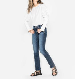 Silver Jean