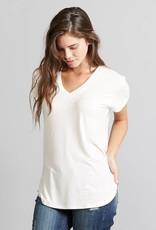 Levi's T-Shirt essential V neck