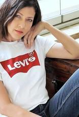 Levi's T-shirt logo