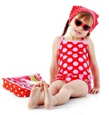 Dream Center Out fit for Girls - Summer Collection