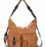 Dream Center Women's Leather Bag