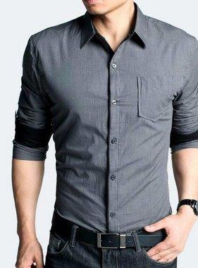 Arvind Men's Shirt From Arvind