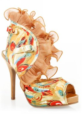 Dream Center Gorgeous Stylish Womens Shoe