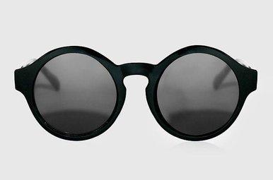 Scorch Sunglasses Black
