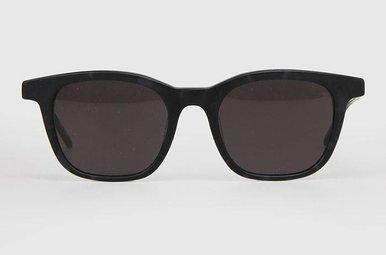 A Scandinavian in NY Sunglasses Bits Of Black