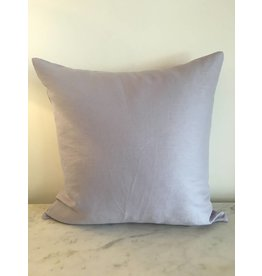 "Ashley Meier Fine Linens AM 22"" x 22"" 100% Linen Pillow - Bright Colors"