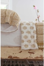 Kerry Cassill KC King Quilt Olive/Palm