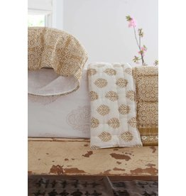 Kerry Cassill KC Queen Quilt Olive/Palm