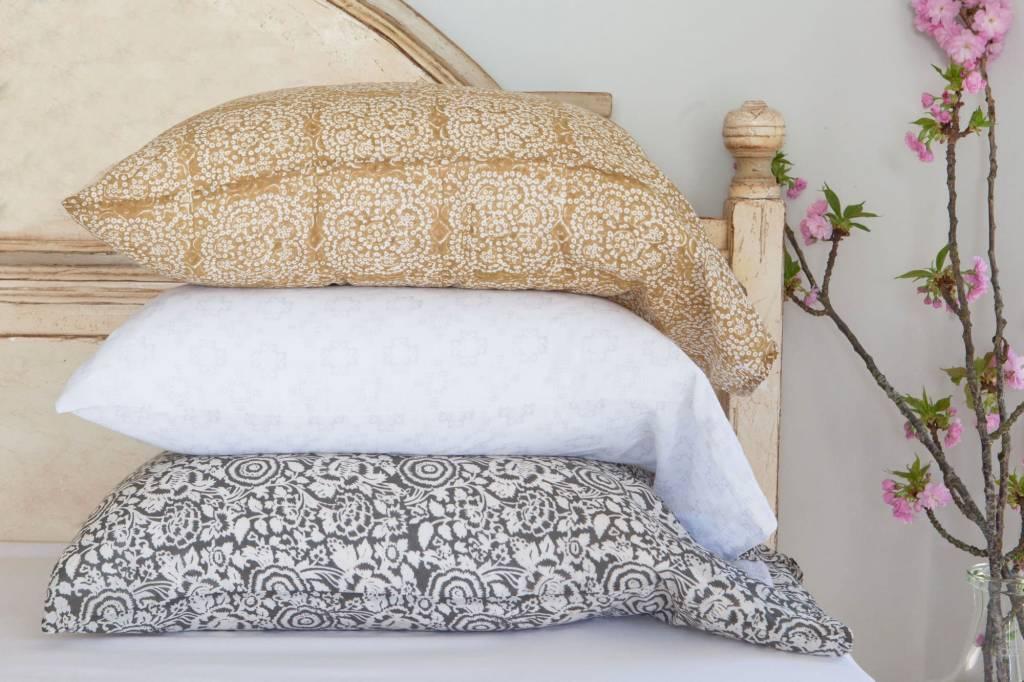 Kerry Cassill KC King Pillow Case Sage