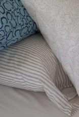 Kerry Cassill KC King Pillow Case Cut Velvet