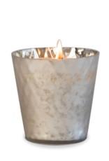 Mixture Candles USA Silver Frost Orange vanilla- Small