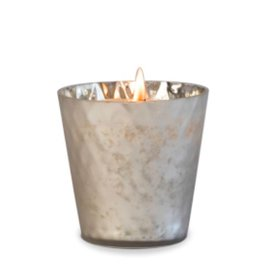 Mixture Candles USA Silver Frost Orange vanilla- Small