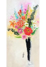 Spring Delight 15x30