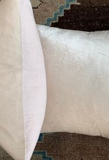 Silky Velvet Cotton Pillows