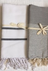 Scents and Feel Fouta Towel