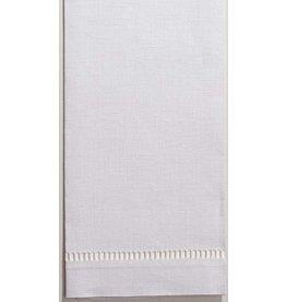 Pure Linen White Towel