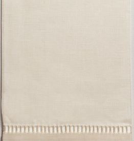 Pure Linen Ivory Towel