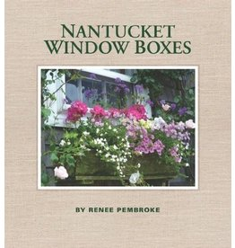 Nantucket Window Boxes - Renee Pembroke