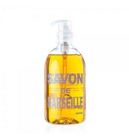 French Soaps Savon de Marseille Liquid Lavender