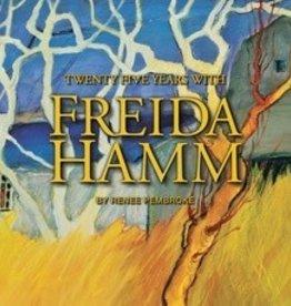 Frieda Hamm Art Book