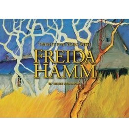 Frieda Hamm Art Book