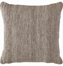 Pine Cone Hill Mingled Charcoal Indoor/Outdoor Pillow