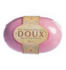Doux Soap - Rose